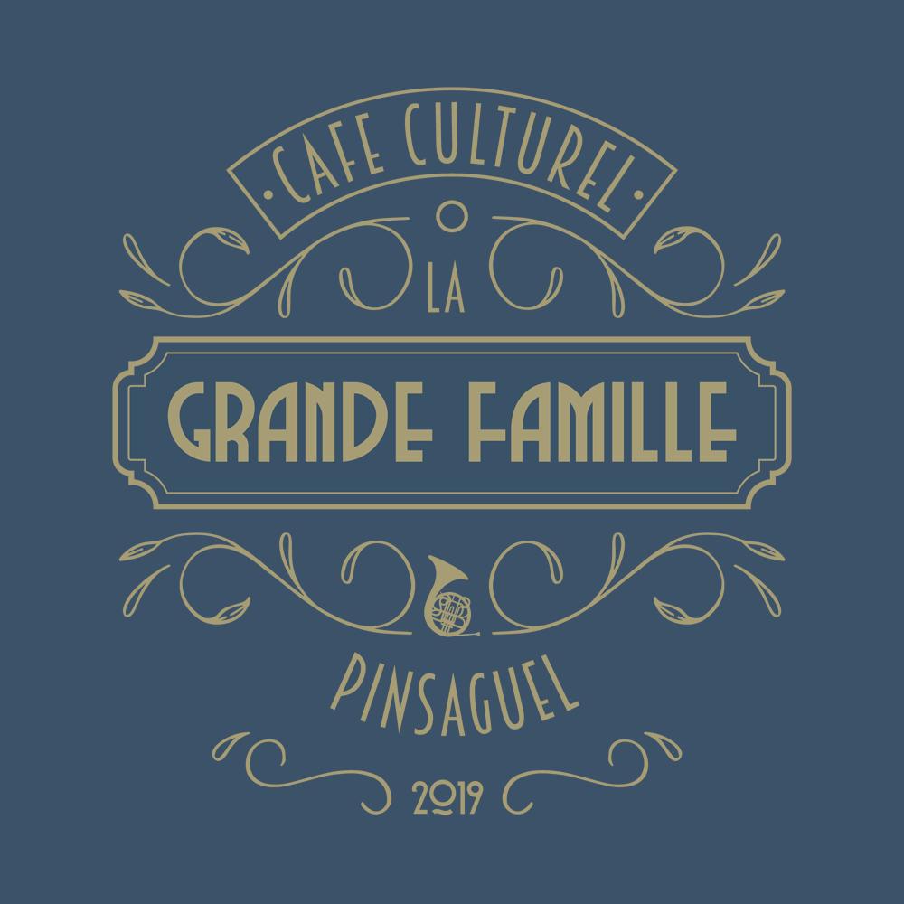 *LOGO | La Grande Famille